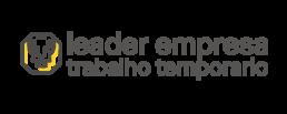 Logo Leader Empresa Trabalho Temporario