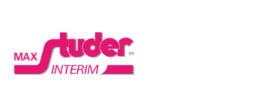Logo Max Studer