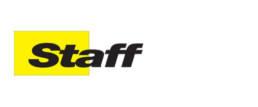 Logo Staff